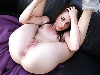 Extremly long shemale cock