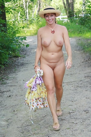 fat old white trash nude